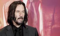 Netflix prepara filme de ação com Keanu Reeves