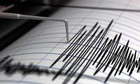 Sismo de magnitude 5.4 na escala de Richter sentido nas ilhas do Faial, Pico, São Jorge e Terceira