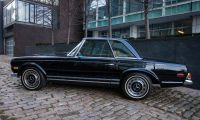 1970 Mercedes-Benz 280SL - SUPERB