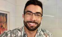 Ator Luiz Carlos Araújo encontrado morto em casa. Tinha 42 anos