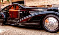 1925 Rolls-Royce Phantom - Refinely Special car