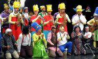 Covid-19: Carnaval da ilha Terceira passado com tristeza e de olhos postos em 2022