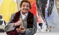 Atriz Adelaide João morre aos 99 anos