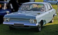 Ford Zephyr MK IV - Good memories