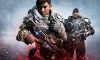 'Gears of War' pronto para entrar nova geração de consolas