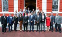 """Governo dos Açores """"empenhado"""" em """"potenciar"""" o relacionamento com a diáspora"""
