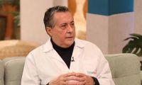 Daniel Oliveira recompensa Almeida Nunes por não ter ido para a TVI atrás de Cristina Ferreira