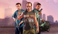 'GTA V' atingiu patamar de 150 milhões de cópias vendidas