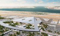 ANAC chumba construção do aeroporto do Montijo
