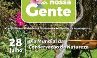 """Concurso """"Jardins da Nossa Gente"""" valoriza sabedoria popular no cultivo da terra"""