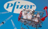 Covid-19. Vacina da Pfizer poderá chegar a Portugal a 1 de janeiro