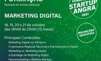 Plano Formações StartUp Angra - Formação em Marketing Digital