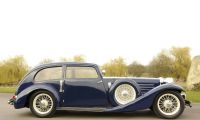 Jaguar SS1 Airline - 1934-1936 - OMG - So Beatiful