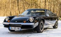 Lotus Europa Twin Cam Special – An Affordable Mid-Engined Classic