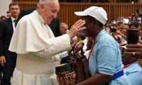 """Moçambique: Papa manifesta """"proximidade e amor"""" pelas populações afetadas"""