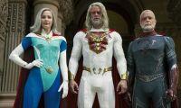 'O Legado de Júpiter' é a próxima aposta da Netflix. Veja o trailer