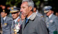 Covid-19: Ministério da Defesa garante condições de segurança na base das Lajes