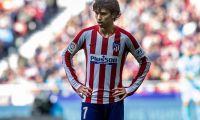 Manchester United quer juntar João Félix a Bruno Fernandes
