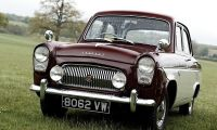 Ford Prefect - In its time it was simple and perfect