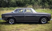 1972 Rover 3. 5 ltr P5B coupe i