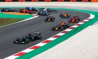 "F1/Portugal: Hamilton divertiu-se ""muito"" numa ""corrida fantástica"""