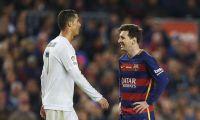 12 craques que jogaram com Messi e Cristiano apontam o melhor