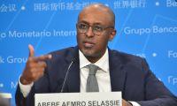 FMI: Moçambique tem que resolver rapidamente insurgência em Cabo Delgado