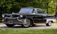1957 Cadillac 60 Special