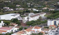 Covid 19 Açores - Escola Secundária da Lagoa, em S. Miguel, encerrada