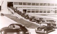 História do Fusca nacional é tão confusa que até a VW se perde ao contá-la