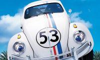 Herbie - um Fusca muito especial e cheio de vida