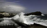 Proteção Civil alerta para agravamento do estado do tempo nos Açores