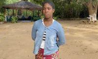 Menina é expulsa de casa por negar casar-se em Nampula, Moçambique