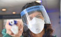 Covid-19: Açores admitem dificuldades no transporte de material de proteção