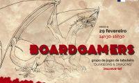 Biblioteca Pública Luís da Silva Ribeiro, em Angra do Heroísmo, promove iniciativa para 'boardgamers'