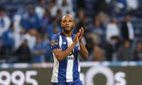"""""""FC Porto tem a sua força e tem jogadores para chegar lá e ganhar"""""""