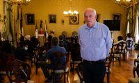 Assembleia Municipal e elenco Camarário de Angra do Heroísmo assumem funções esta manhã