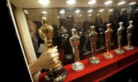 Banda sonora nomeada para os Óscares tem sons de clarinetista portuguesa