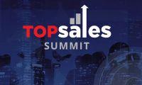 Top Sales Summit reúne profissionais de vendas em julho