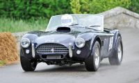 AC Ace/Cobra - 1953 - 1947 - the begin of a long line of racecars
