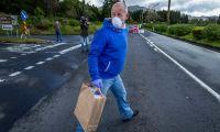 Covid 19 Açores - hoje não há registo de novos casos