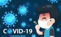 Covid 19 Açores - Há um caso novo na ilha Terceira