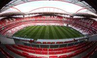 Empresário norte-americano a caminho de ficar com 25% da SAD do Benfica