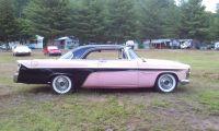 1956 DeSoto Firedome Seville Hardtop - So nice american classic car