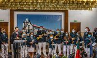 Sociedade Recreativa Filarmónica União de São Brás  inaugura obras de remodelação da sala de espetáculos