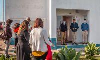 """Tibério Dinis inaugurou a """"Casa Farol"""",  novo espaço comunitário na Serra de Santiago"""