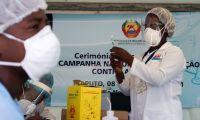 Covid-19 em Moçambique: aumento exponencial de casos e mortes vs luta pela sobrevivência