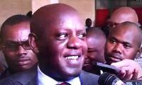 David Simango, ex-presidente camarário de Maputo, condenado por corrupção