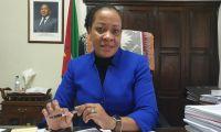 Ministra da Justiça moçambicana anuncia investigação de prostituição forçada de reclusas em Maputo
