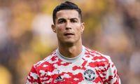 Tribunal recomenda arquivamento da acusação de Mayorga contra Ronaldo